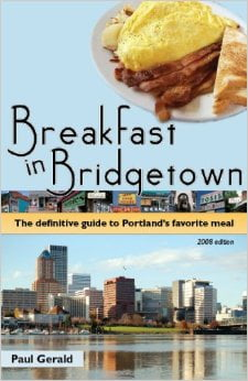 Breakfast in Bridgetown book