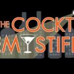 "Distillery Row ""Cocktails Demystified"""
