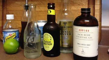 Best Tonic Water – Are the Gourmet Brands Worth the Price?