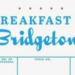 Breakfast in Bridgetown logo