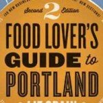 Book Review: Food Lover's Guide to Portland 2nd Edition