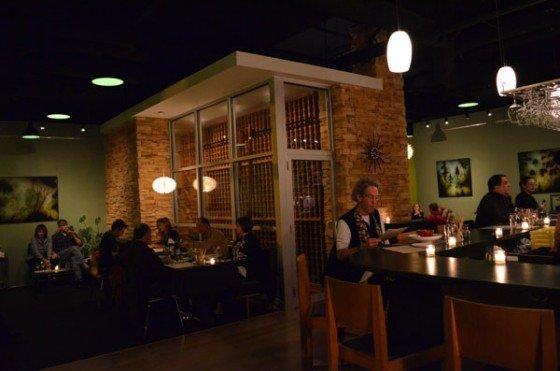 Coppia Restaurant Portland