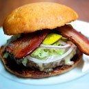 Tasty n Sons Burger