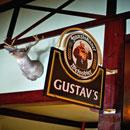 Gustav's Portland logo