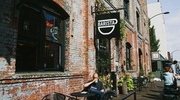 Barista Coffee - Pearl District