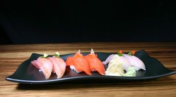 Bamboo Sushi & Izakaya Downtown Opens December 17