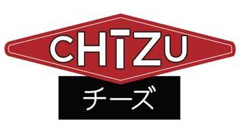 Chizu Portland logo