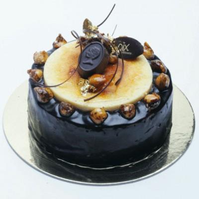 Pix Patisserie Amelie Pastry