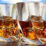Cocktail Glass Bourbon