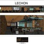 Lechon Restaurant Portland