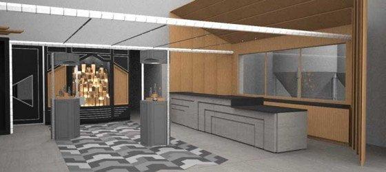 House Spirits rendering
