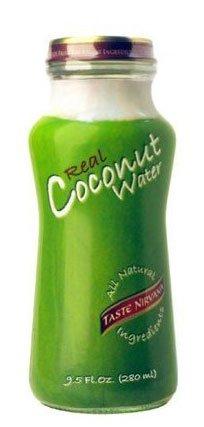 Taste Nirvana best Coconut Water