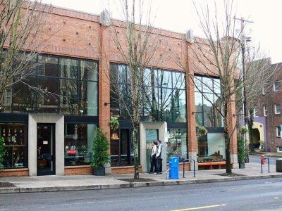 23hoyt restaurant Portland