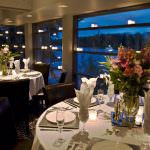 Aquariva Portland Private Dining Room
