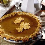 Thanksgiving pie icon 150px