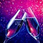Shutterstock New Year's Eve