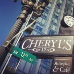 Event Space: Cheryl's on 12th