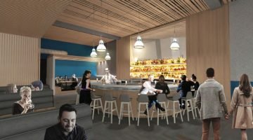 Southpark Seafood to Undergo Revamp