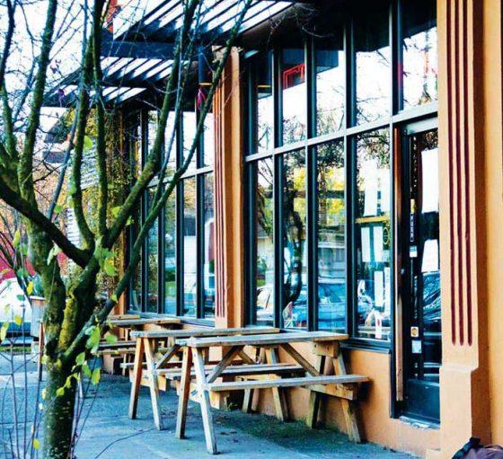 5th Quadrant in Portland