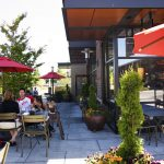 Lapellah Vancouver WA outdoor dining