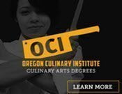 Oregon Culinary Institute Portland