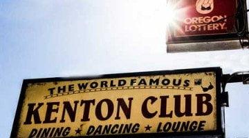 The Kenton Club Portland