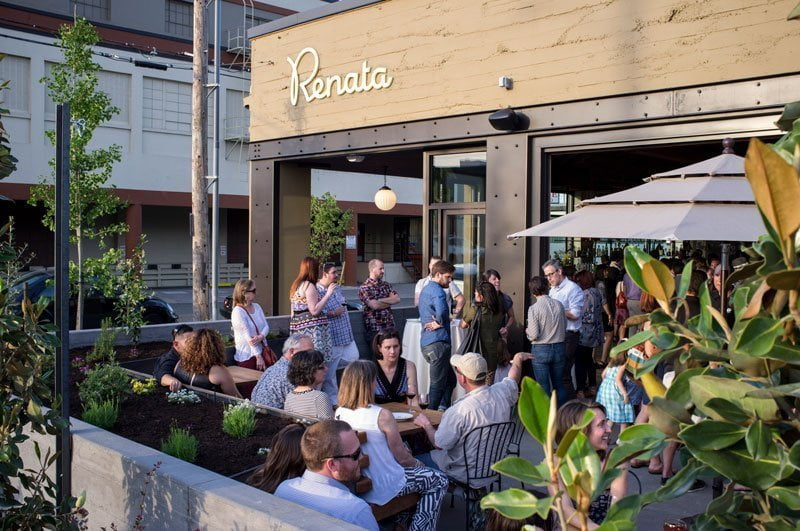 All new outdoor dining patio pages portland food and drink for Patios portland oregon