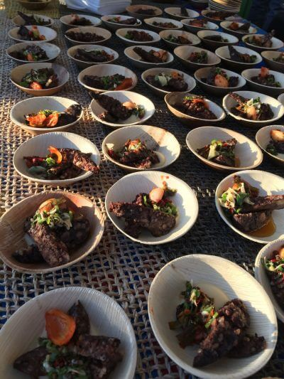 Feast 2015 Smoked Event