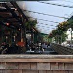 McMenamins Hillsdale Portland outdoor dining