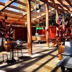 Paymaster Bar Portland Outdoor Dining