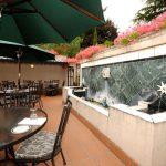 Riccardo's Ristorante Lake Oswego outdoor dining