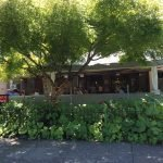 Seasons and Regions SW Portland outdoor dining
