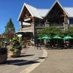 St. Honore Lake Oswego outdoor dining