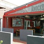 The Knock Back