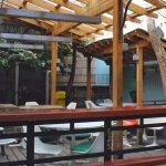 Moloko Bar Portland patio outdoor dining