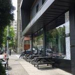 Superbite Restaurant outdoor dining