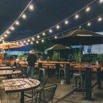 Bar Maven Portland patio