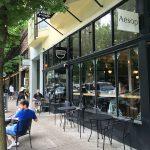 Barista Coffee – NW 23rd