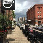 Barista Coffee Pearl District
