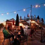 Patio Dining Database Now Open