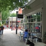 Pepino's Mexican Grill NW Portland outdoor dining