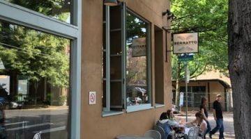 Serratto Restaurant Portland