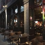 Thirsty Lion Pub & Grill – Downtown