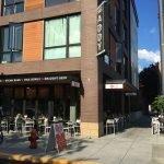 Boke Bowl Restaurant NW Portland