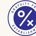 "Six Prominent Portland Restaurants to Adopt ""Gratuity Free"" Logo"