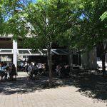 Isabel Restaurant Portland outdoor dining