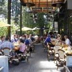 La Provence Boulangerie Lake Oswego outdoor dining FB
