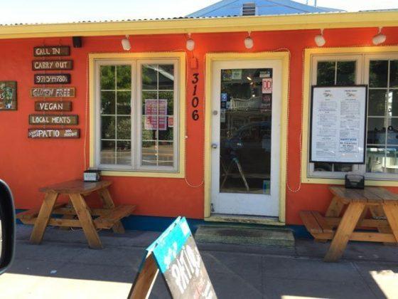 El Cubo de Cuba Restaurant Portland