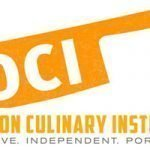 Oregon Culinary Institute Portland logo