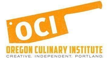 Oregon Culinary Institute Portland logo